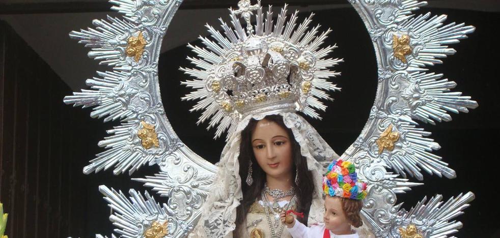 Hoy comienza la verbena de las fiestas de la virgen de la salud en Fregenal