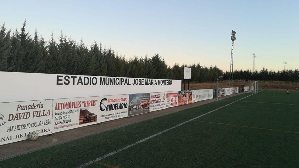 Homenaje a José María Montero