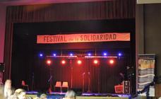 Festival de la Solidaridad 2019 parte 1