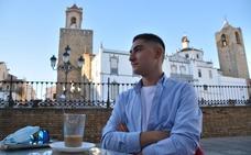 Ángel Romero Romero: «tampoco queremos que se olvide esta Historia, esa Memoria, dándoles un espacio a esas personas que lucharon por la Libertad, la Igualdad y la Justicia»