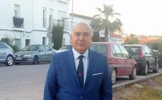 Antonio Regajo, presidente de la AA.VV. Barrio Sur: «Los problemas no son los mismos, hace 25 años había muchas más necesidades en el barrio»