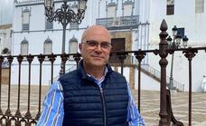 Jesús Soriano: «Ojalá que en unos meses podamos disfrutar de la procesión de la Virgen y los danzaores en la calle»