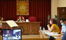 Aprobados los nuevos presupuestos del Ayuntamiento de Fregenal de la Sierra