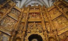 Semana parroquial marcada por la celebración de diferentes sacramentos y el petitorio de la Asociación de Nuestra Señora la Virgen de los Remedios