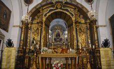 La Asociación de Nuestra Señora Santa María de los Remedios recauda 3.820,31€