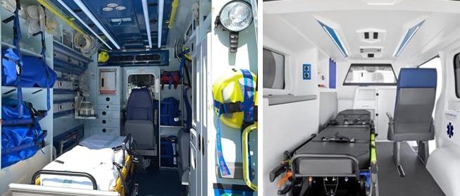 La Junta de Extremadura elimina el servicio de ambulancias 112 en Fregenal