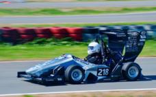 El equipo ARUS presenta mañana en la localidad su monoplaza para la Fórmula Student