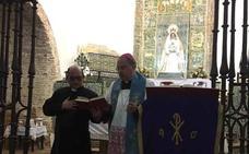 El Monasterio de Tentudía estrena zona de acogida a peregrinos y exposición sobre la obra de Niculoso Pisano