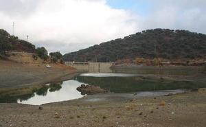 Tentudía está en prealerta por escasez de agua según la CHG