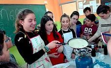El IES Alba Plata conmemora los próximos días su XVII Semana Cultural