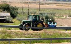 La ITV de Ciclo Agrícola pasará inspecciones en Fuente de Cantos el 12 de junio