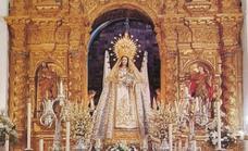 Comienzan los actos de las fiestas patronales de la Virgen de la Hermosa