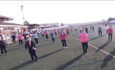 El programa socio sanitario 'El Ejercicio Te Cuida' reanuda su actividad