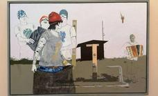 Convocado XXVII Premio Internacional de Pintura Francisco de Zurbarán