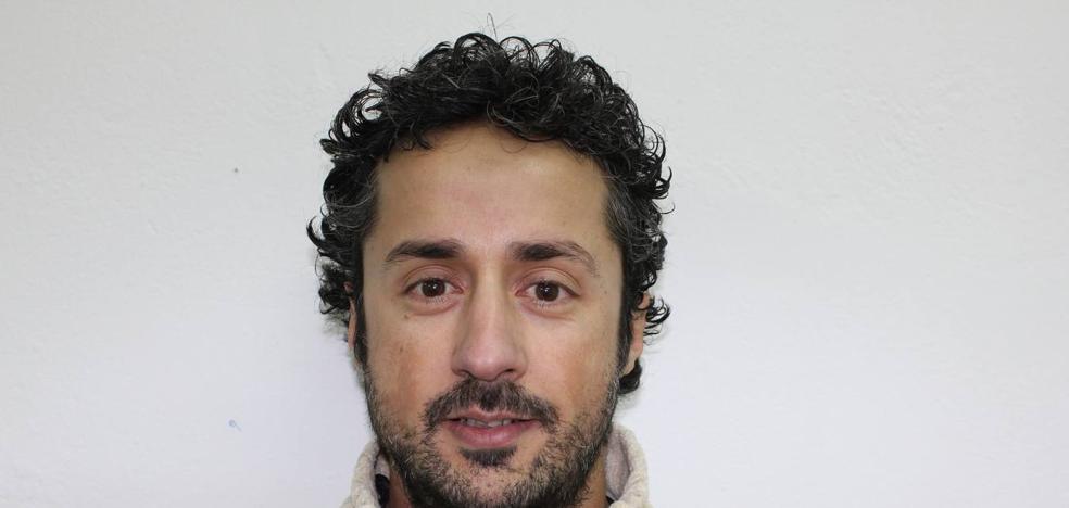 Eugenio Romero deja su acta de diputado en la Asamblea de Extremadura