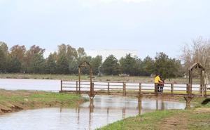 IU solicita la declaración de parque periurbano de conservación y ocio para el pantano San Roque