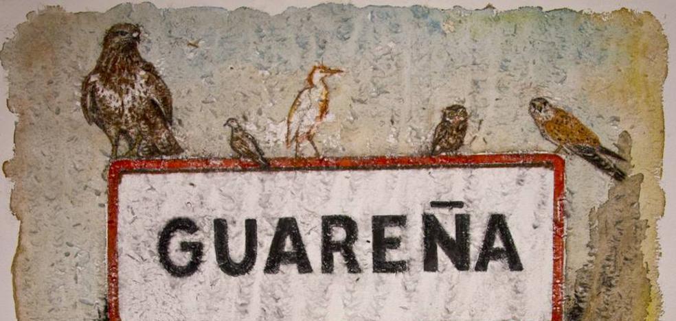 'Bestiario de Guareña' se presenta el 10 de enero en Getafe