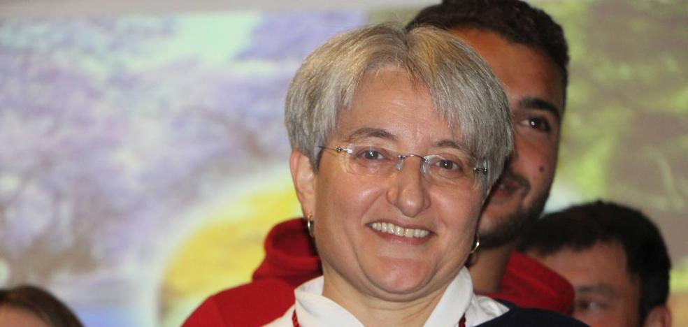 La doctora Antonia López recibe el título de Hija Predilecta de Guareña