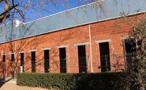 El gimnasio municipal se traslada a la carretera de Don Benito