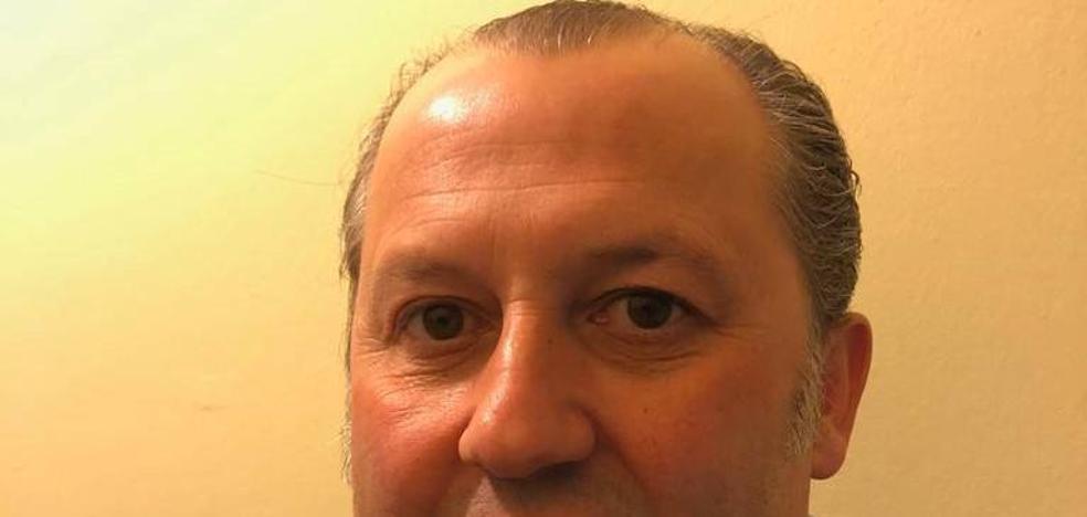 Pedro Romero es el candidato a la alcaldía de Guareña por el Partido Popular