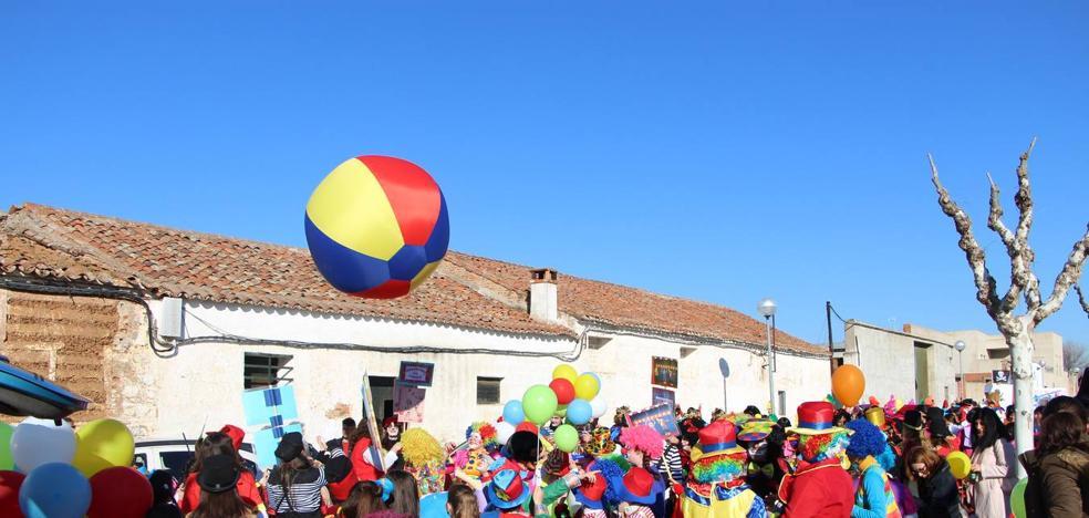 Hasta el 22 de febrero podrán inscribirse comparsas superiores a 8 personas para el Carnaval de Guareña