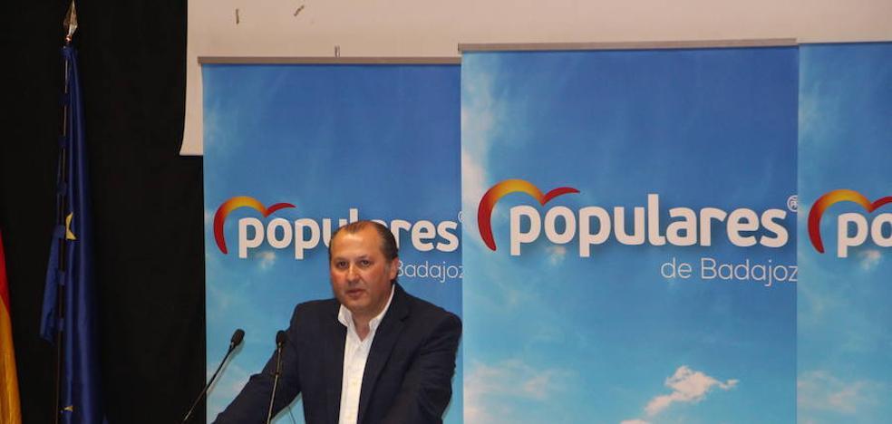 Pedro Romero ve necesario un cambio en el gobierno municipal con un solo objetivo: ganar las elecciones