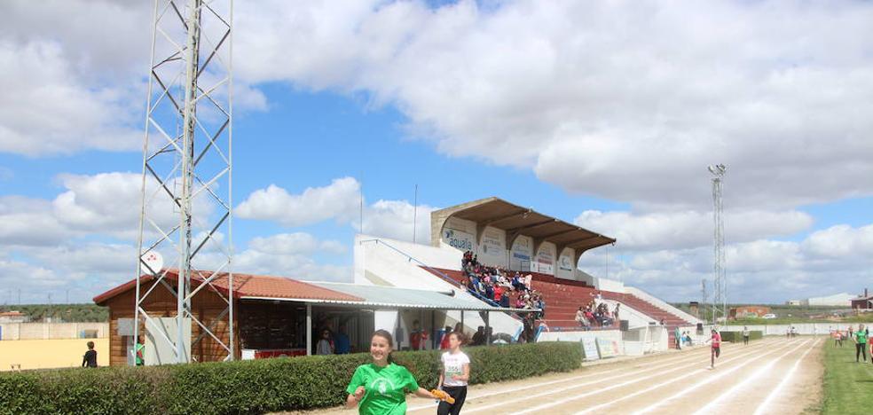 Niños de 8 a 13 años podrán participar en las Miniolimpiadas atléticas 2019