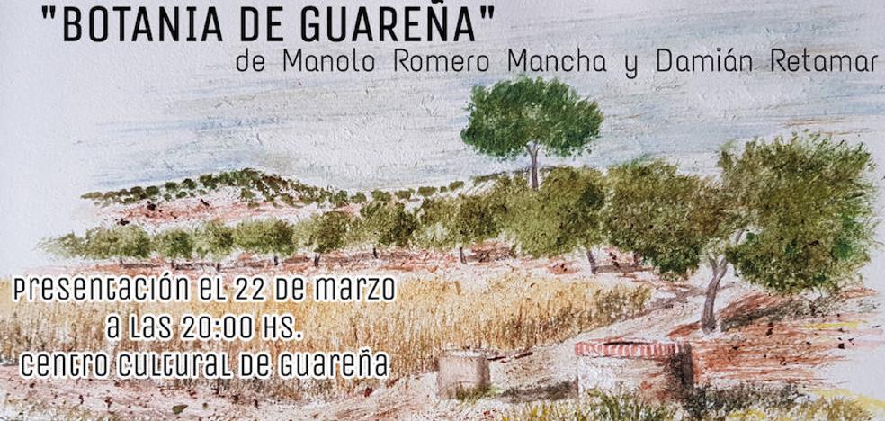 Hoy se presenta 'Botania de Guareña' para completar la trilogía sobre este pueblo