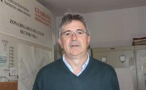 Miguel García es elegido presidente de la Comunidad de Regantes del Canal del Zújar