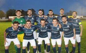El Guareña vence en La Noria 3-2 al Torremejía