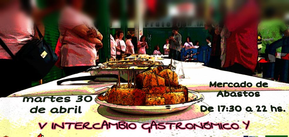 Hoy se celebra el V Intercambio gastronómico y cultural de Guareña