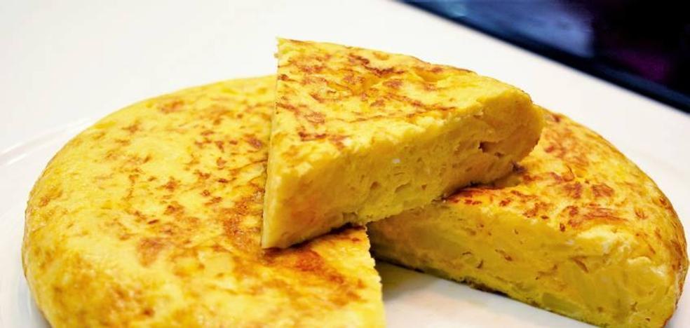 Se anuncian las bases del concurso de tortillas de patatas para la Feria de mayo