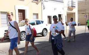 Pinchisco organiza el V Torneo de fútbol sala a beneficio de Adiscagua y Alex