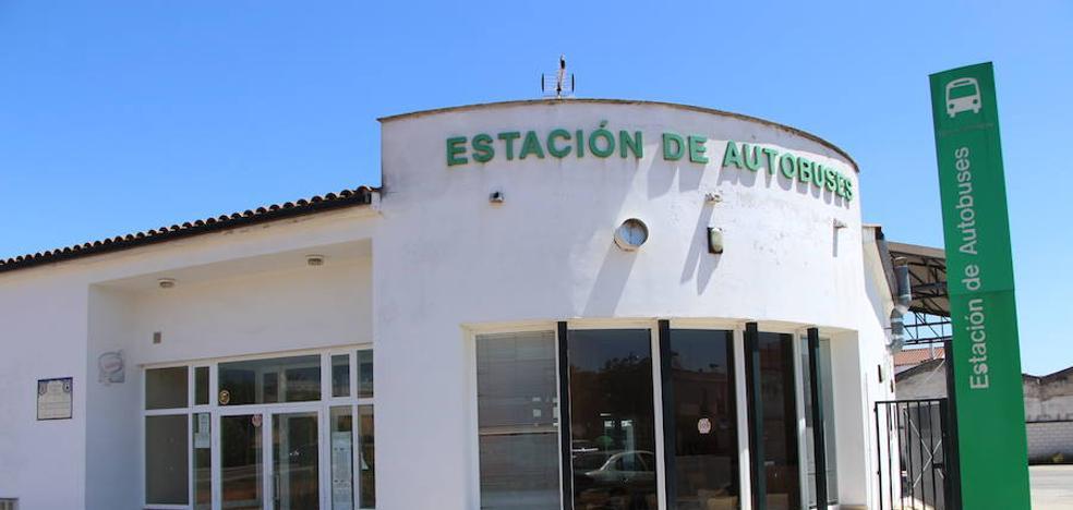 La huelga de trabajadores de Leda está afectando a usuarios de Guareña