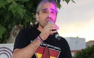 José Antonio García anuncia representar a Unidas Podemos