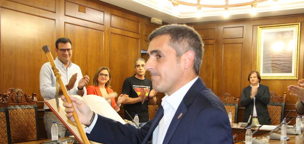 Abel González reelegido alcalde de Guareña por otros 4 años