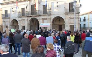 Jubilados y pensionistas piden al gobierno revalorizar las pensiones e igualar la mínima a 900 euros del SMI