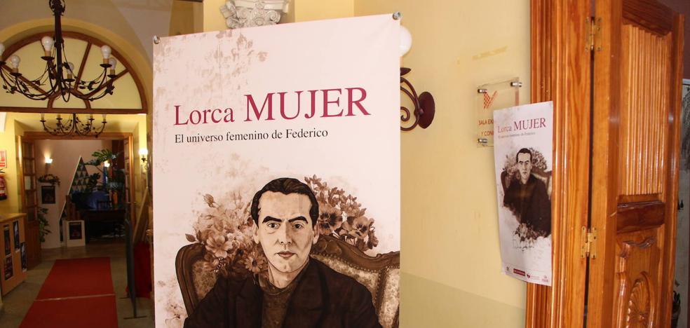 Lorca y sus mujeres