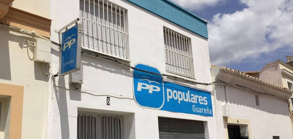 14 militantes del PP de Guareña renuncian a seguir en el partido