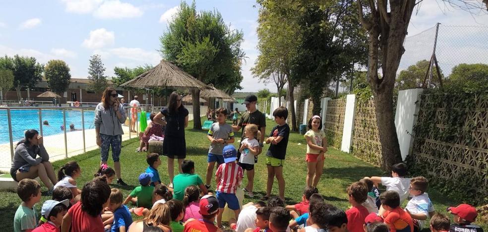 Actividades estivales con niños para fomentar el desarrollo de valores igualitarios desde edades tempranas