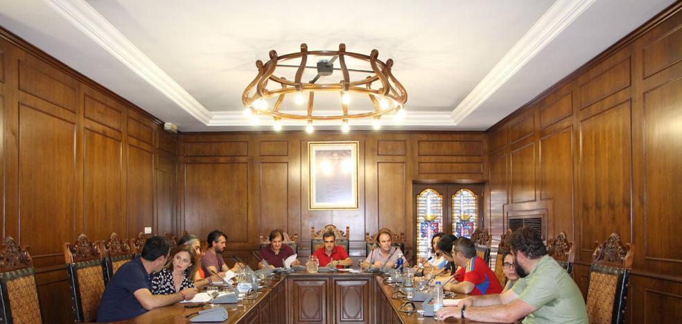 El Pleno rechaza levantar un monumento en Guareña en memoria de Miguel Ángel Blanco