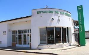 ALSA hace la ruta desde Guareña a Mérida y Don Benito