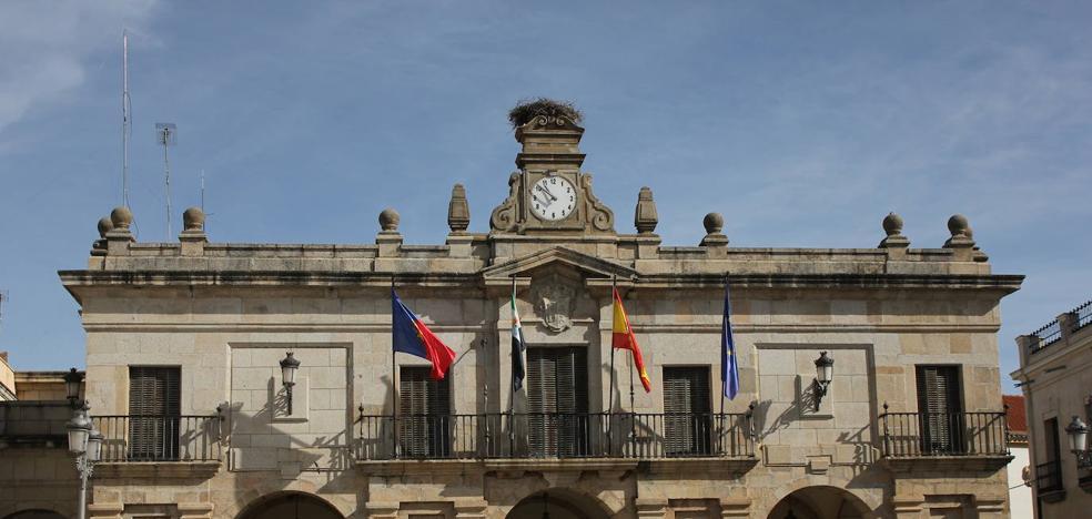 Una plaza de administrativo interino en el ayuntamiento de Guareña