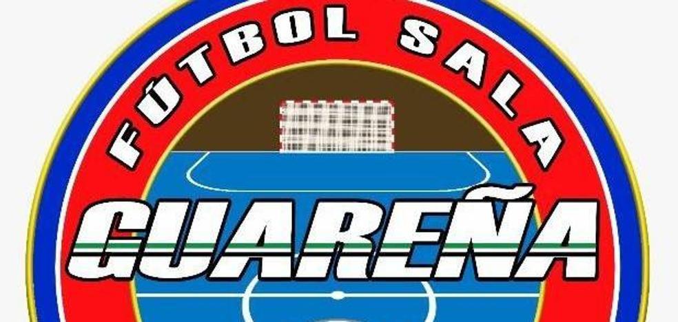 El club fútbol sala Guareña a por su segunda temporada