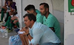 El Moralo iniciará la liga ante el Jerez tras seis victorias, un empate y una derrota en pretemporada
