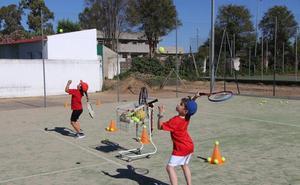 Hasta el 17 de septiembre sigue abierto el periodo de matriculación en las Escuelas Deportivas Municipales