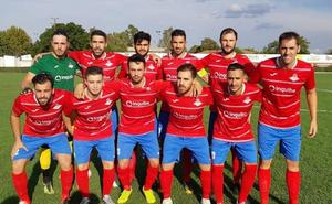 El Guareña obtiene los primero 3 puntos venciendo 2-0 al Talayuela