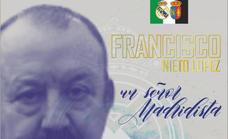 La peña madridista de Guareña cumple 40 años y rinde homenaje a Paco Nieto