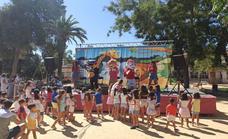 La Feria se despide con un gran éxito de participación