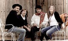 Mayalde vuelve a Guareña con letras de antaño y ritmos de la España abandonada